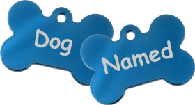 Dog Named Logo